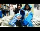 【ニコニコ動画】兄と妹で英語の発音の練習してみた!【万事屋3兄妹】を解析してみた