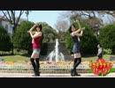 【ヲタノ娘×るーこ】ギラギラサマー(^ω^)ノ踊ってみた thumbnail