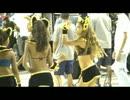 Blond dancer Kids Carnaval Rio