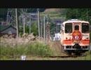 明知鉄道 2011年 秋