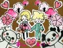 【歌い手1周年記念】桜と僕とあの子にhs