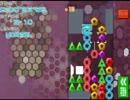 【TAS】パネルでポンDS アクティブパズル【解答集】