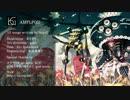 【ボーマス20】 AMPLOID / buzzG 【クロスフェード!】 thumbnail
