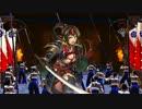 【戦国大戦】三島明神の権化もワタシダー 1匹目【正二位B】