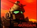 SDガンダム Gジェネレーション無印 戦闘デモ(ブルー~0083前半)