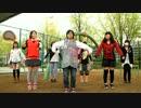 【保育園の先生っぽく】ドレミファロンド【踊ってみた】