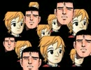 阿部鬼【ver.4,17】 霊夢&魔理沙の協力タッグ 第6戦目 thumbnail