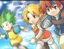 CROSSGATE Power Up Kit 3 ~天界の騎士と星詠の歌姫~ デモ