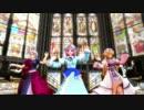 第25位:【東方MMD】東方五大老でリリリリ★バーニングナイト【HD】 thumbnail