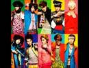 【K-POP】テンションをあげる私的k-pop【作業用BGM】 thumbnail
