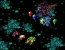 スーパーマリオRPG 低LV攻略 番外編「クリスタラー一味」