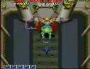 PCエンジン ドラゴンセイバー 攻略動画