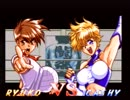 【竜子プレイ動画】PCE版あすか120% レベルHARD一本勝負