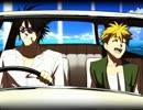 第94位:【ゲットバッカーズ】What Is Love【手書き】 thumbnail