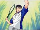 テニスの王子様 TVシリーズ  第7話「二人のリョーマ」