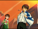 テニスの王子様 TVシリーズ  第9話「ザ・ハード・デイ」