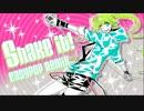 【初音ミク 鏡音リン レン】 shake it! -EasyPop Remix- 【emon×BETTI】