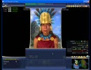Civilization4 BtS 実況play 難易度どんぶり国王 九回目後半v1.1 thumbnail