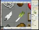【Minecraft】オリジナルテクスチャを求めてPart.4後編【さびしす1.1】