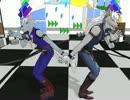 【ニコニコ動画】【MMD-OMF2】ハートキャッチ☆ウルフルン【遅刻&二番煎じ】を解析してみた