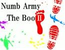 【TAKARA】Numb Army The BooⅡ【歌ってみた】
