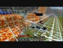 【Minecraft】この崩壊した土地をオアシスにするPart.10【ゆっくり実況】 thumbnail