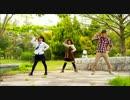 【あこゆず】純情☆ファイター踊ってみた【ノ―ヴァ】 thumbnail