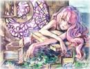 【巡音ルカ】消えかけの三日月【オリジナル曲】