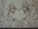 第79位:【萌→燃→焦】キュアピースを焦がしてみた thumbnail
