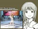 【ニコニコ動画】【アイドルマスター】萩原雪歩メドレーを解析してみた