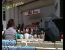 大阪城Jazz Festival -K.G. SwingCharuiteers -