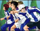テニスの王子様 TVシリーズ  第38話「ペナル茶(ティー)!」