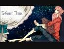 【巡音ルカ】 スウィートタイム 【オリジナル曲】 thumbnail