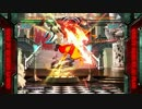 GUILTY GEAR XX ΛCORE PLUS R ロケテ先行PV thumbnail