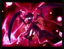 【ニコニコ動画】【東方アレンジ】  Midnight vampire (亡き王女の為のセプテット)を解析してみた
