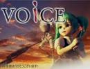 「VOiCE」を歌ってみた【糖分】