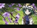 【ニコニコ動画】【東方Vocal】 華鳥風月 Vo.senyaを解析してみた