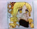 第29位:うわっ…と言いたくなる魔法少女を縫ってみた thumbnail