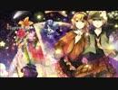 【ニコカラ】テンプシーロール【off vocal】