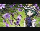 【ニコニコ動画】【東方Vocalアレンジ】華鳥風月【幻想万華鏡シリーズ】を解析してみた