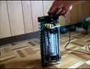 「[工作]スパークするほどに「電撃殺虫器」をパワーアップさせてみました。」 のサムネイル