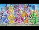 第88位:映画 プリキュアオールスターズ New Stage 主題歌 thumbnail