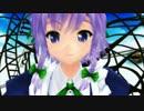 【MMD】 トゥインクル 【十六夜咲夜ver.2.00(D,E,)モデル配布】 thumbnail