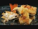 【ニコニコ動画】日本料理 龍吟 【赤ムツの龍鱗仕立て】 ミシュランガイド3つ星を解析してみた