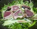 【緑の野祭出展】素麺サラダ