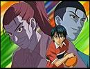 テニスの王子様 TVシリーズ  第88話「ボウリングの王子様」