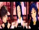 ニコニコ動画(RC2)‐THE IDOL M@STER アイドルマスター 9:02pm あずさ 千早 真 M@STER VERSION