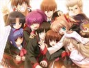 【ニコカラ】 Littlebusters! Jumperver