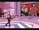 【MMD】蟹音ぱん。で千本桜(V)・∀・(V)