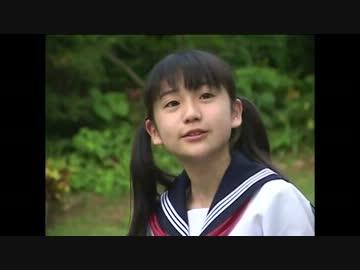ニコニコ動画】【元AKB48】ジュニアアイドル時代の大島優子を解析してみた
